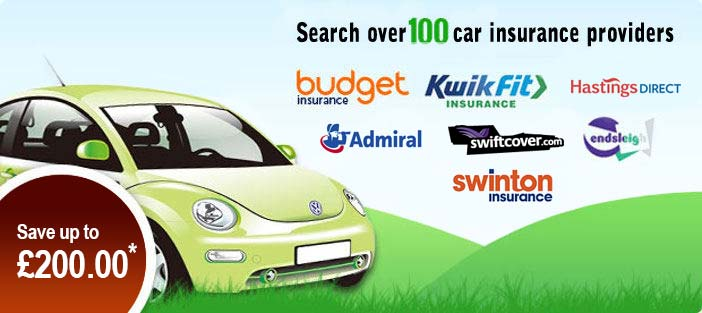 Very Cheap Car Insurance Main Design Image