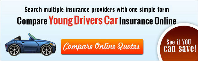 Compare Cheap Motor Insurance For Young Drivers Online